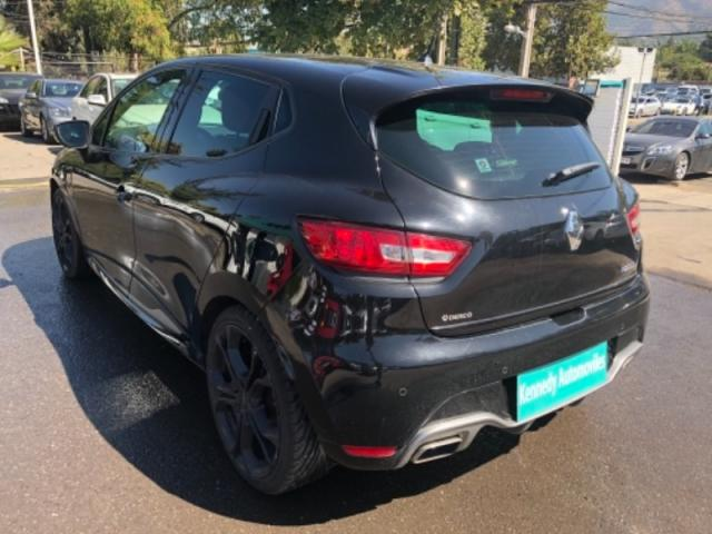 RENAULT CLIO  1.6 RS 200 HP 2016