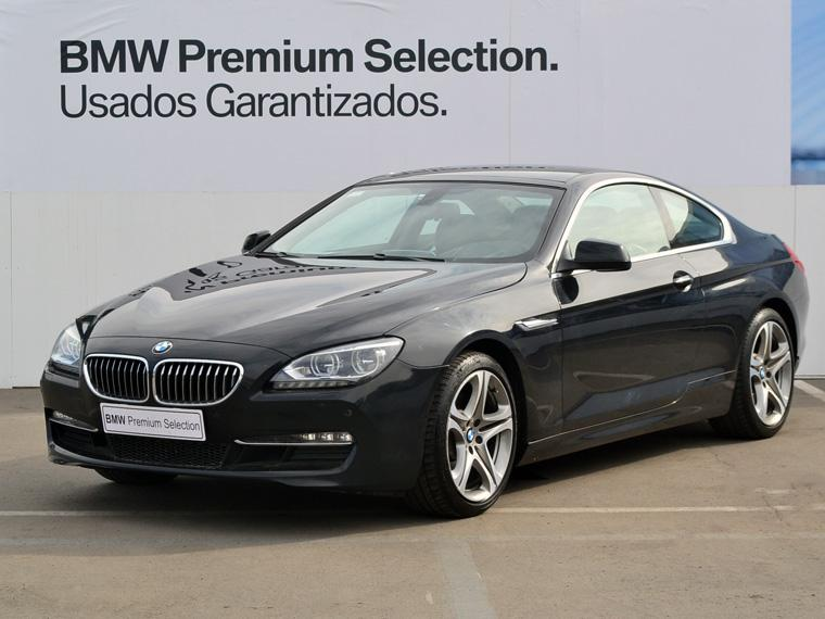 BMW 640 I COUPE 2015