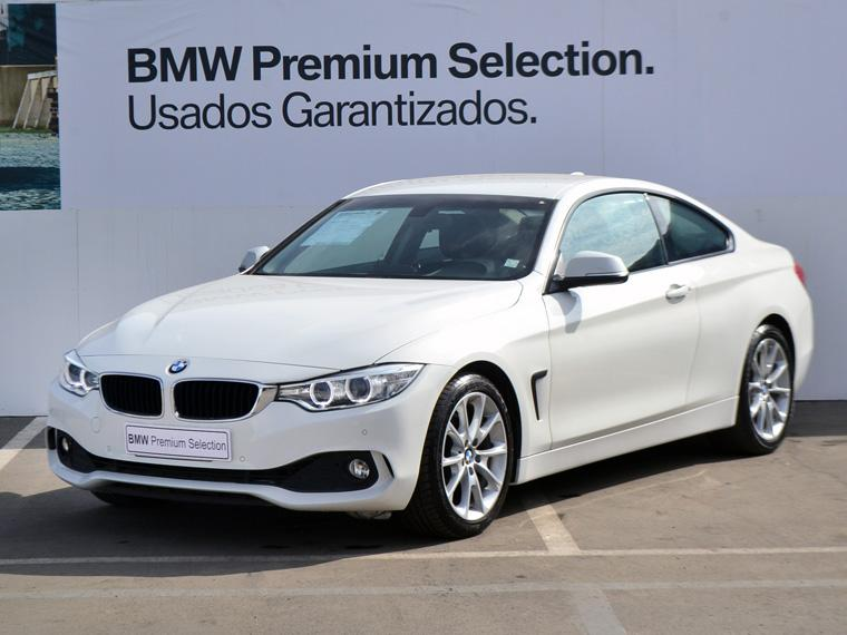 BMW 420 I COUPE 2015