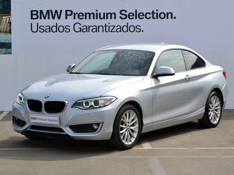 BMW 220 I COUPE 2016