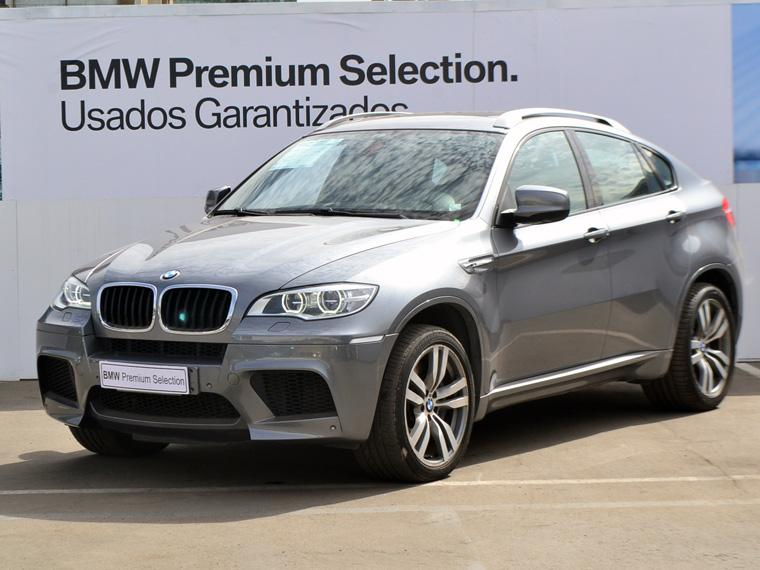 Jeep/SUV BMW X6  M 2014 - Autos Usados