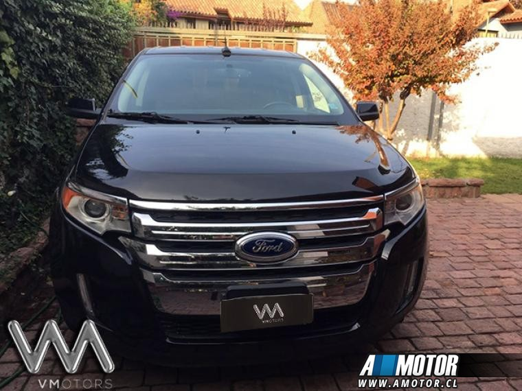 FORD EDGE  2.0 SEL ECOBOOST AUT 2013