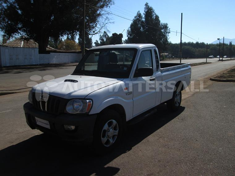 MAHINDRA PIK UP  PICK UP 2.2 CAB SIMPLE 4x2 2015