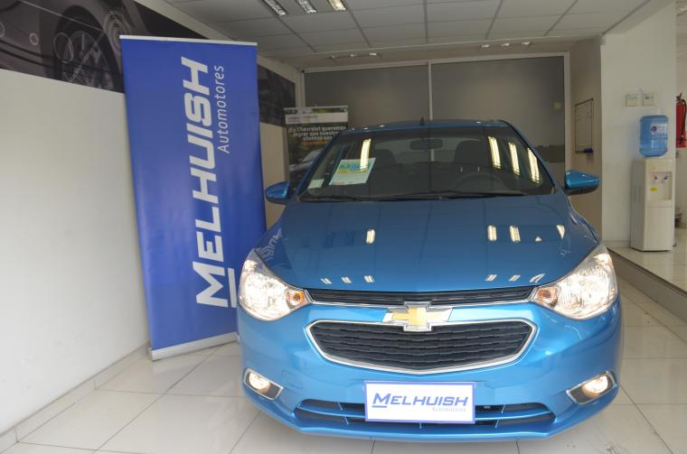 CHEVROLET SAIL  1.5 Auto LT AT 2018