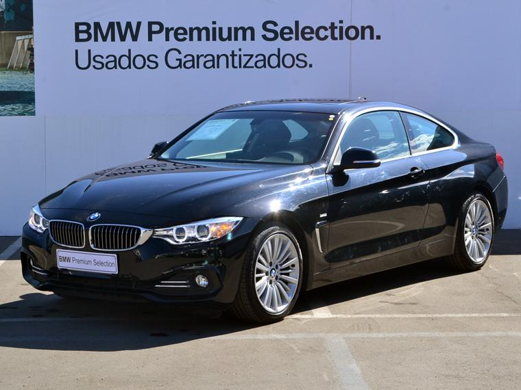 Automóvil BMW 430 I LUXURY LINE COUPE 2017 - Autos Usados