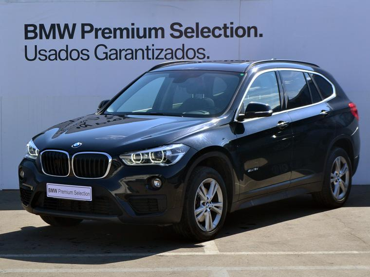 Station Wagon BMW X1  S DRIVE 18D 2017 - Autos Usados