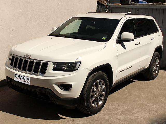JEEP GRAND CHEROKEE  LAREDO 4X4  2014