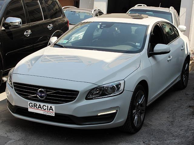VOLVO S60  D2 2.0 LIMITED 2014
