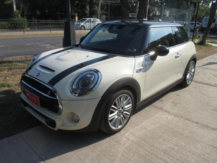 Automóvil MINI F56 COOPER S WIRED 2.0AT F56 2015 - Autos Usados