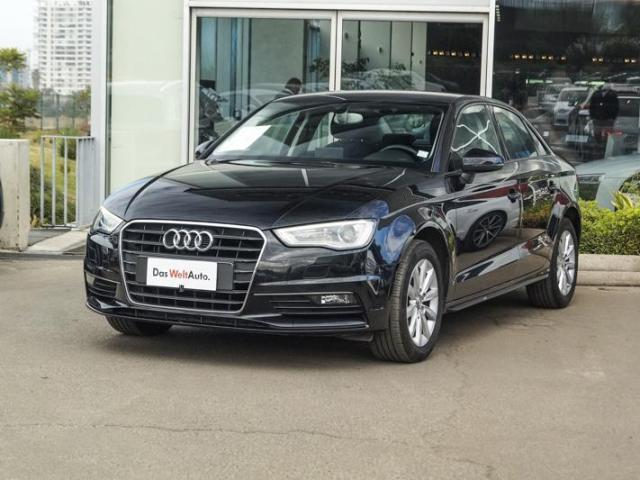 AUDI A3  1.4 TFSI ATTRACTION 2015