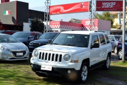 JEEP PATRIOT  SPORT 2.4 4X2 2014