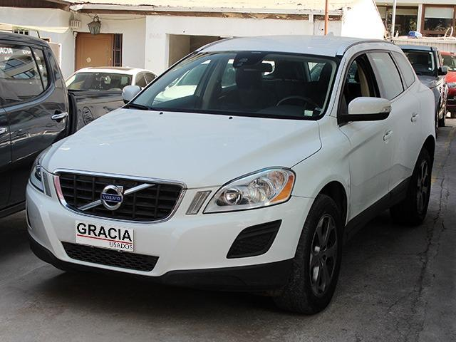 Jeep/SUV VOLVO XC60  T5 COMFORT 2.0 AT 2013 - Autos Usados