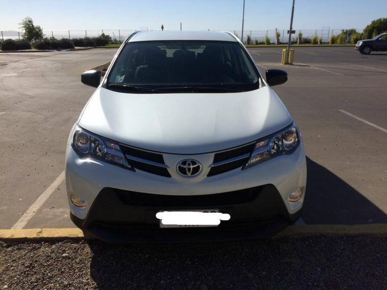 TOYOTA RAV4  Advantage 2014