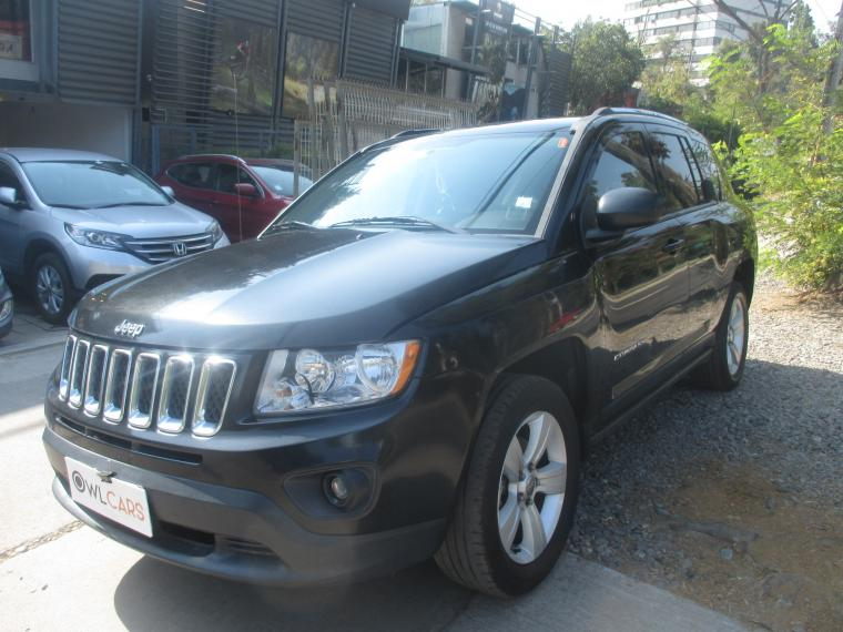 JEEP COMPASS  SPORT 2.4 AT 2012
