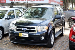 Jeep/SUV FORD ESCAPE   2012 - Autos Usados