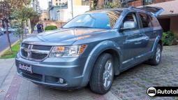 Automóvil DODGE JOURNEY  SXT 3.5 AT 2010 - Autos Usados