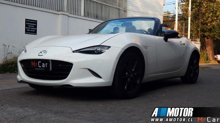 MAZDA MX-5  ALL NEW MX5 2.0 2017