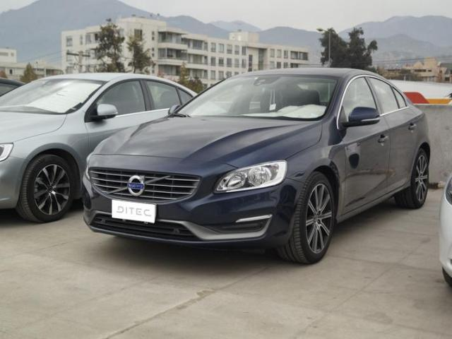 VOLVO S60  T4 LIMITED 2015