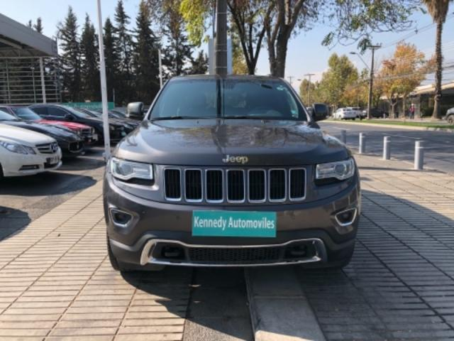 JEEP GRAND CHEROKEE  3.6 Limited 4WD  2015