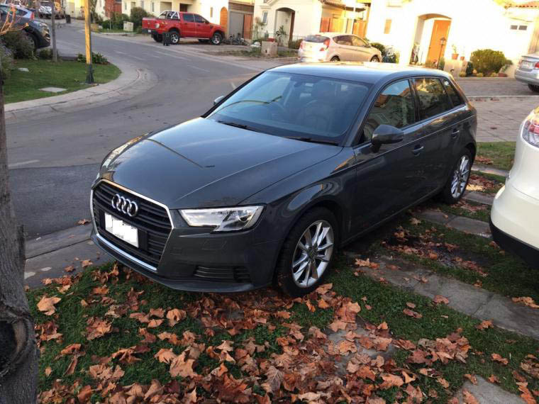 AUDI A3  SB ATTRACTION TFSI STRONIC 2017