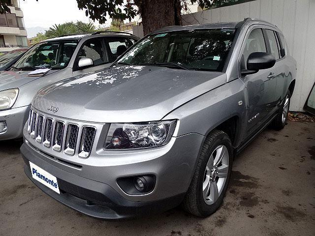 JEEP COMPASS  ST AT 2015