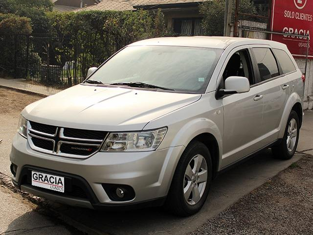DODGE JOURNEY  SE 2.4 AT 2013