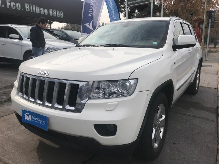 JEEP GRAND CHEROKEE  LAREDO 4X4 3.6L 2012