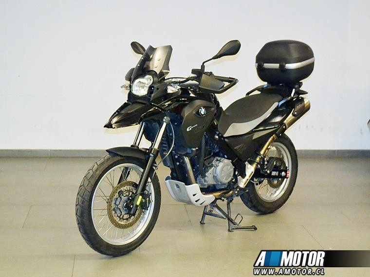 BMW G 650 GS  2016 - Autos Usados