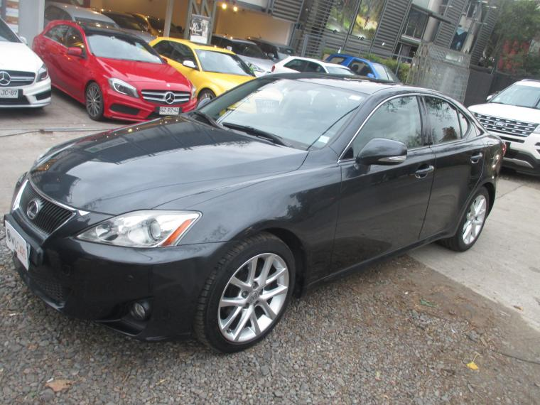LEXUS IS250  2011