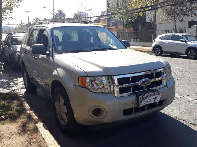 FORD ESCAPE  FORD XLT 2.4 2007