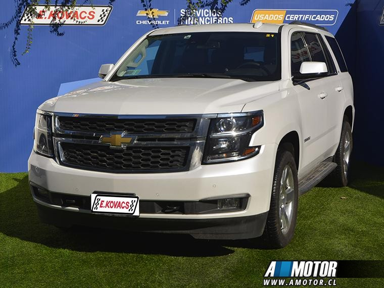 Station Wagon CHEVROLET TAHOE  lt 2017 - Autos Usados