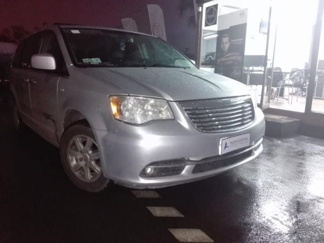 CHRYSLER GRAND TOWN COUNTRY 3.6 GRAND TOWN COUNTRY LX 2012