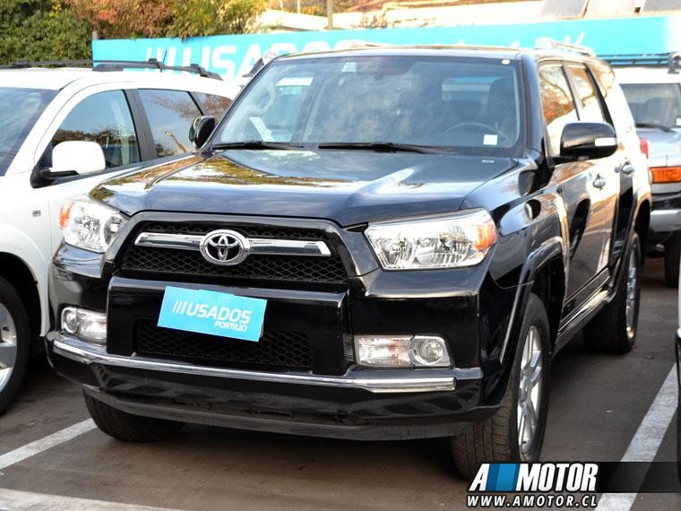 TOYOTA 4RUNNER  LIMITED 4x2 2011