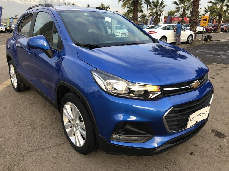 CHEVROLET TRACKER LS 1.8 MT **OFERTA*** 2017