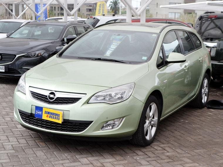OPEL ASTRA  ASTRA ENJOY 1.6 AT 2013