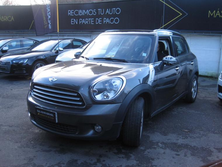 Jeep/SUV MINI COUNTRYMAN  COUNTRYMAN COOPER 2012 - Autos Usados