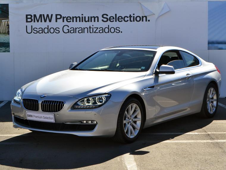 BMW 640 I COUPE 2014