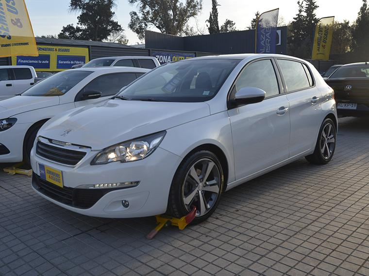 Jeep/SUV PEUGEOT 308 308 ALLURE BLUE HDI 1.6 2016 - Autos Usados