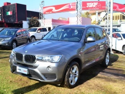 Station Wagon BMW X3  S DRIVE 20I 2017 - Autos Usados