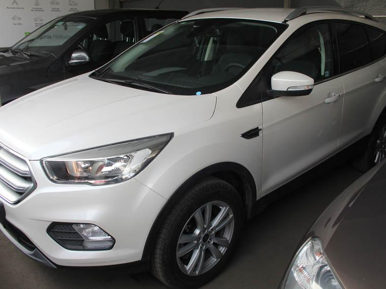 FORD ESCAPE  ecoboost 2018
