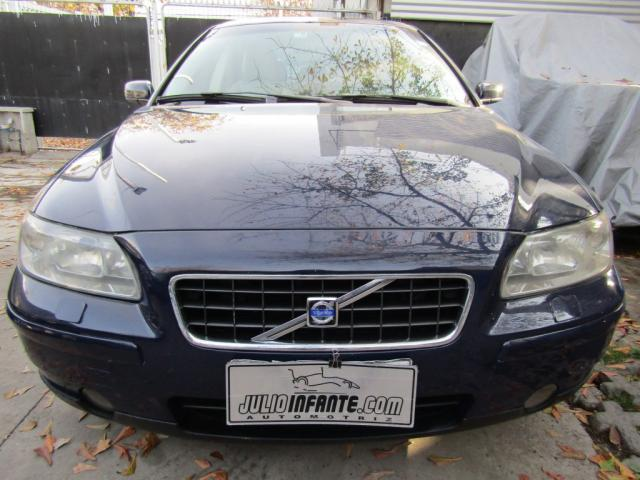 VOLVO S60  2.5 AT Turbo Tiptronic 2005