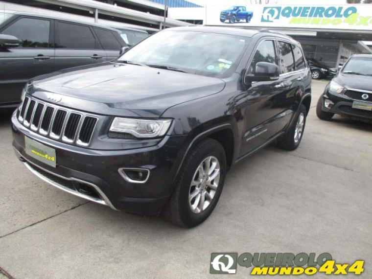 JEEP GRAND CHEROKEE  3.6 Limited 4WD AUTO 2013