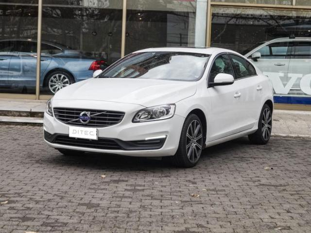 VOLVO S60  D2 LIMITED 2017