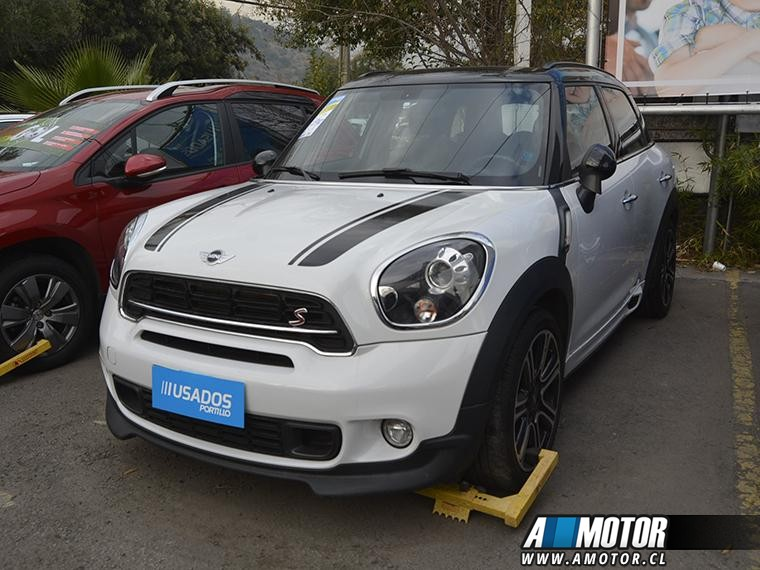 MINI COUNTRYMAN  COOPER 1.6 2016