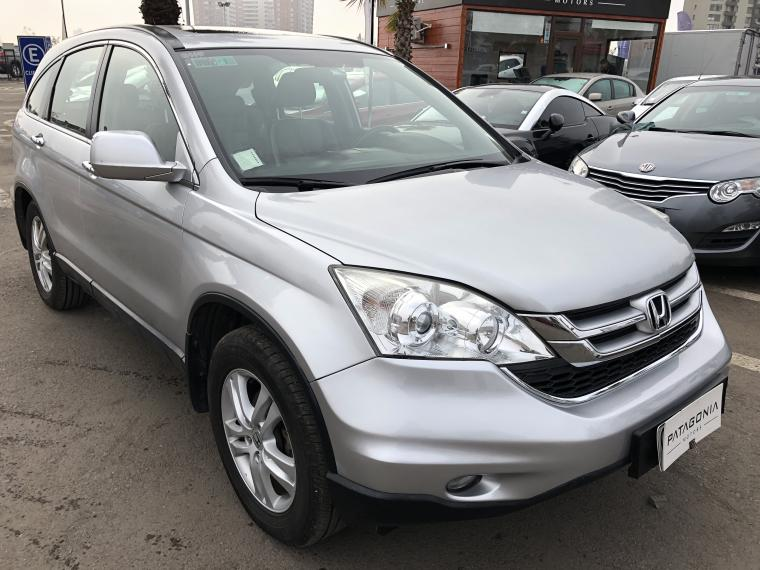 HONDA CR-V  EXS 4X4 AT **OFERTA** 2011