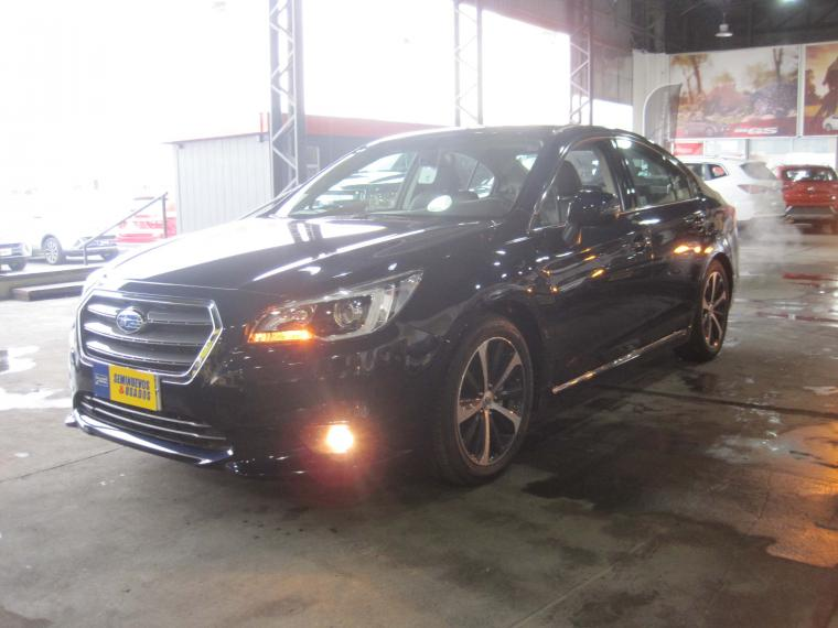 SUBARU LEGACY  ALL NEW LEGACY 2.5i AWD CVT Limited 2018