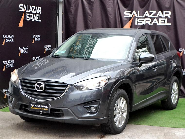 Jeep/SUV MAZDA CX-5  NEW CX 5 R 2.0 AUT 2016 - Autos Usados