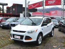 Station Wagon FORD ESCAPE  2.5 S 2015 - Autos Usados