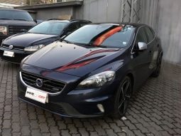 Station Wagon VOLVO V40  1.6 T4 R-DESIGN MT 2014 - Autos Usados