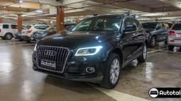 Jeep/SUV AUDI Q5  2.0 TDI QUATTRO STRONIC ATTRACTION 2014 - Autos Usados